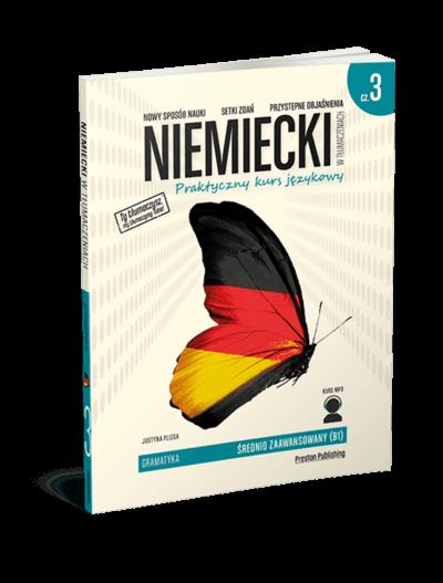 Niemiecki w tłumaczeniach. Gramatyka 3