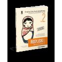 Rosyjski w tłumaczeniach, Poziom 1 (e-book)