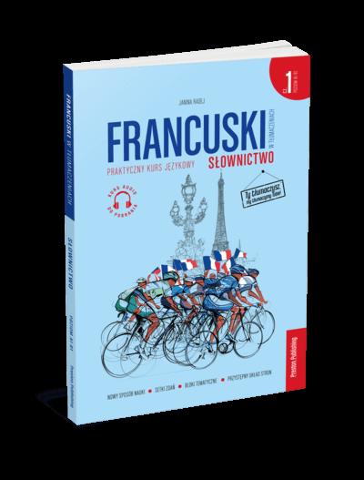Francuski w tłumaczeniach. Słownictwo 1