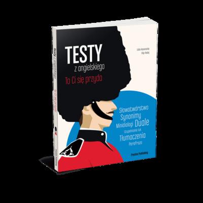 Angielski trening gramatyczny (poziom A1-A2) (ebook)