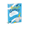 Bored? Games! English board games for learners and teachers (A1-B1). Gry do nauki angielskiego