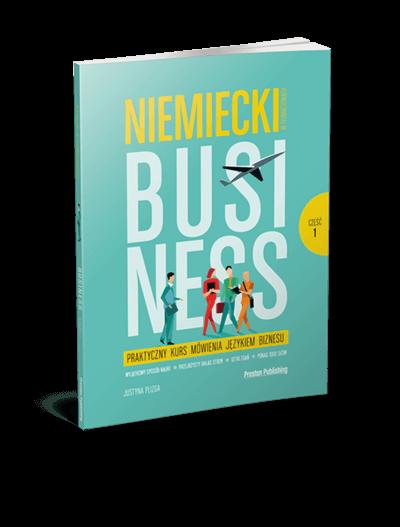 Niemiecki w tłumaczeniach. Business 1