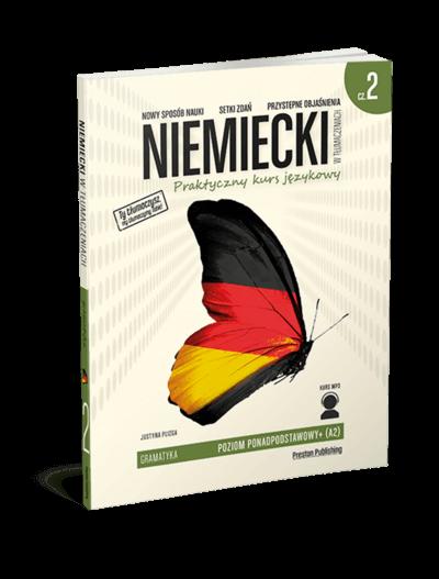 Niemiecki w tłumaczeniach. Gramatyka 2