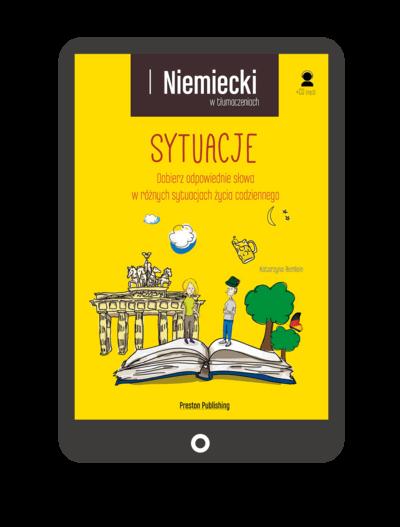 Niemiecki w tłumaczeniach. Sytuacje (e-book)