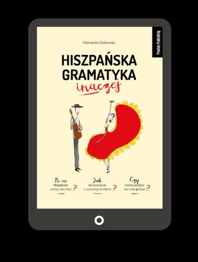 Hiszpańska gramatyka inaczej (e-book)