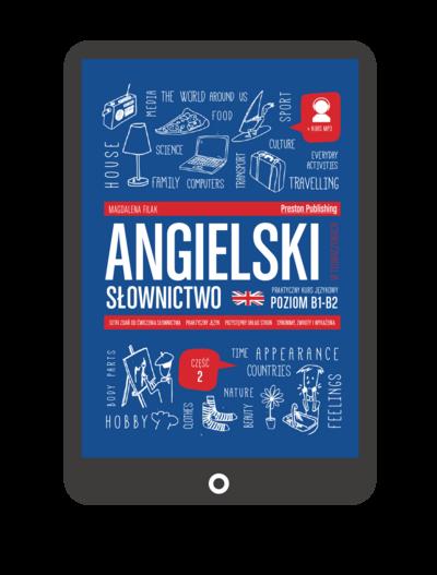 Angielski w tłumaczeniach. Słownictwo 2 (e-book)