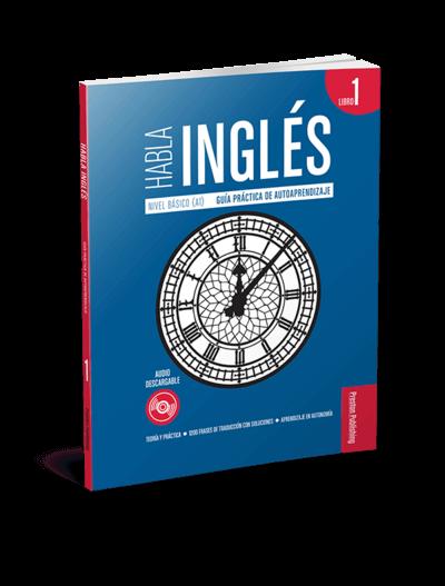 Habla Inglés. Libro 1