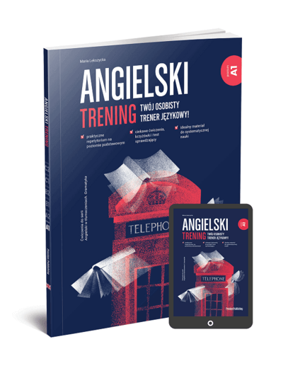 Angielski. Trening A1 (e-book)