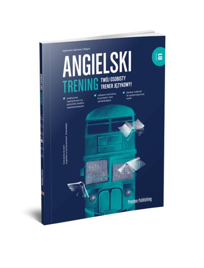 Angielski. Trening B1 (Książka + e-book)