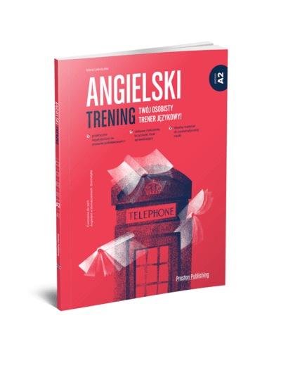 Angielski. Trening A2 (e-book)