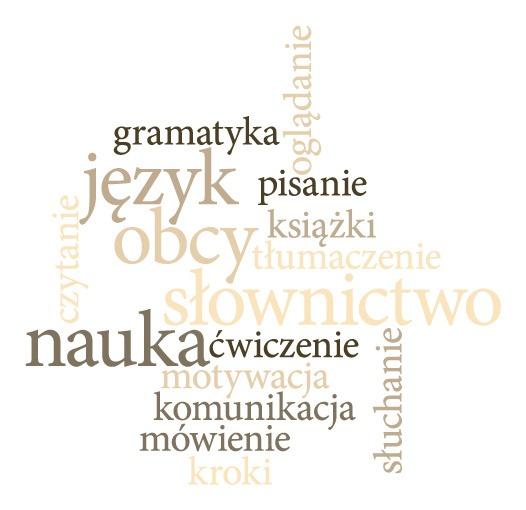 Języki obce i nauka języka