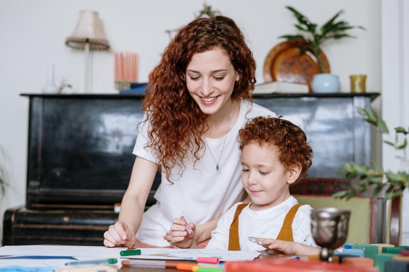 Angielski dla najmłodszych. Jak uczyć dziecko w domu?